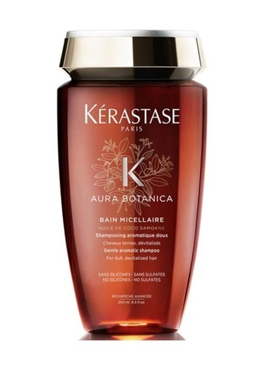 Kerastase Aura Botanica Şampuan 250 Ml Renksiz